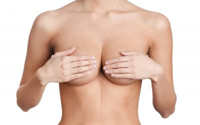 Breast augmentation without implants